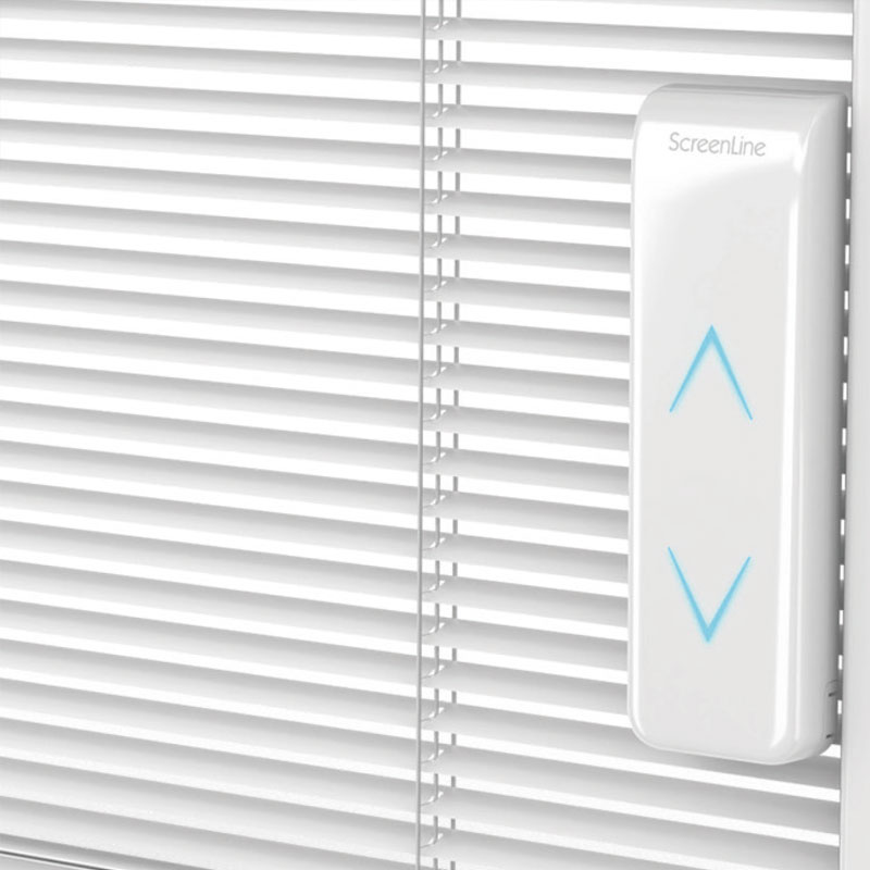 w smart integral blinds