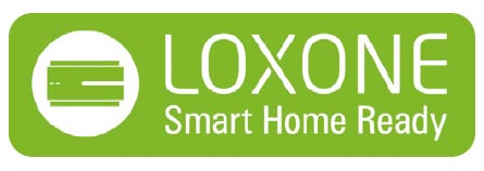 loxone home smart ready